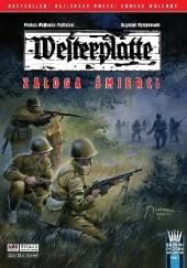 Okładka książki Westerplatte: Załoga śmierci