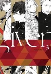 Okładka książki Given #3 Natsuki Kizu
