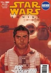 Okładka książki Star Wars Komiks 5/2018 Poe Dameron - Wojenne Historie Charles Soule,Angel Unzueta