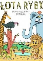 Okładka książki Złota rybka Przemysław Wechterowicz