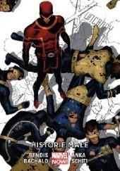 Okładka książki Uncanny X-Men. Historie małe. Tom 6 Brian Michael Bendis,Chris Bachalo,Kris Anka,Valerio Schiti
