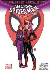 Okładka książki Tajne wojny. Amazing Spider-Man. Odnowić śluby Dan Slott,Adam Kubert,Scott Hanna