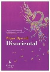 Okładka książki Disoriental Négar Djavadi