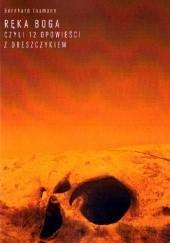 Okładka książki Ręka Boga, czyli 12 opowieści z dreszczykiem Bernhard Jaumann