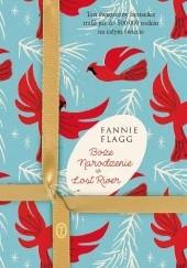 Okładka książki Boże Narodzenie w Lost River Fannie Flagg