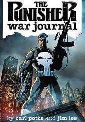 Okładka książki Punisher War Journal by Carl Potts & Jim Lee Mike Baron,Dave Ross,Jim Lee,Carl Potts,Neil Hansen