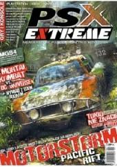 Okładka książki PSX Extreme #132 - 08/2008 Redakcja Magazynu PSX Extreme