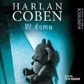 Okładka książki W domu Harlan Coben