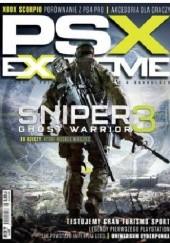 Okładka książki PSX Extreme #237 - 05/2017 Redakcja Magazynu PSX Extreme
