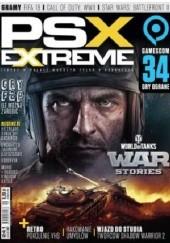Okładka książki PSX Extreme #241 - 09/2017 Redakcja Magazynu PSX Extreme