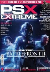 Okładka książki PSX Extreme #244 - 12/2017 Redakcja Magazynu PSX Extreme