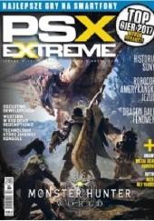 Okładka książki PSX Extreme #246 - 02/2018 Redakcja Magazynu PSX Extreme