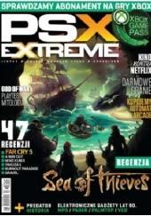 Okładka książki PSX Extreme #248- 04/2018 Redakcja Magazynu PSX Extreme