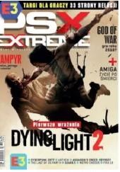 Okładka książki PSX Extreme #251- 07/2018 Redakcja Magazynu PSX Extreme