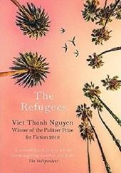Okładka książki The Refugees Viet Thanh Nguyen