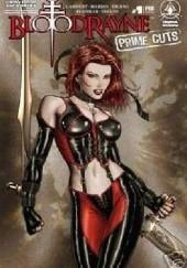 Okładka książki BloodRayne: Prime Cuts #1 [Retailer Incentive Cover]