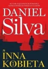 Okładka książki Inna kobieta Daniel Silva