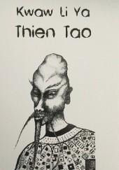 Okładka książki Thien Tao Aleister Crowley