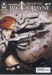 Okładka książki BloodRayne: Prime Cuts #2 [Cover B]