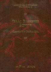 Okładka książki Opowieść o Królu Pól Isaac Bashevis Singer