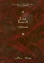 Okładka książki Mordercy Elia Kazan