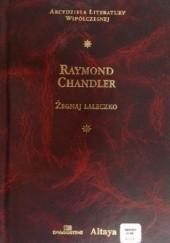 Okładka książki Żegnaj laleczko Raymond Chandler