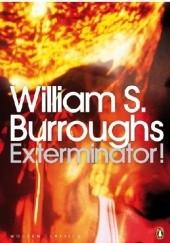Okładka książki Exterminator! William Seward Burroughs