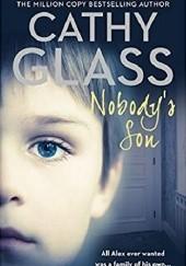 Okładka książki Nobodys son Cathy Glass