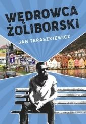 Okładka książki Wędrowca Żoliborski Jan Taraszkiewicz