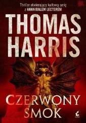 Okładka książki Czerwony smok Thomas Harris