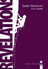 Okładka książki Revelations Jerry Moffatt,Niall Grimes