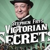 Okładka książki Stephen Fry's Victorian Secrets Stephen Fry