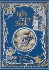 Okładka książki The Blue Fairy Book Andrew Lang
