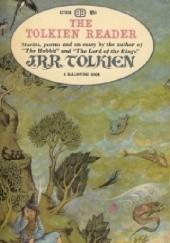 Okładka książki The Tolkien Reader J.R.R. Tolkien