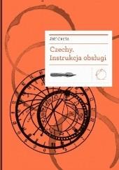 Okładka książki Czechy. Instrukcja obsługi Jiří Gruša