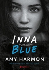 Okładka książki Inna Blue Amy Harmon