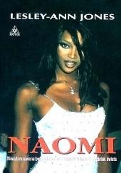 Okładka książki Naomi Lesley-Ann Jones