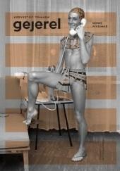 Okładka książki Gejerel. Mniejszości seksualne w PRL-u Krzysztof Tomasik