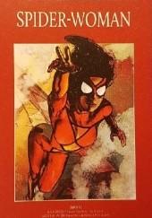 Okładka książki Spider-Woman: Mroczne Przeznaczenie / Agentka SWORD Brian Michael Bendis,Archie Goodwin,Alex Maleev,Sal Buscema