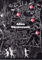 Okładka książki Cele Adam Kaczanowski