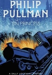 Okładka książki The Tin Princess Philip Pullman