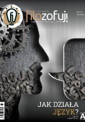 Okładka książki Filozofuj! 2018 nr 5 (23) Redakcja Filozofuj!
