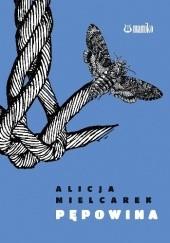 Okładka książki Pępowina Alicja Mielcarek