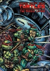 Okładka książki Teenage Mutant Ninja Turtles- Ultimate Collection Vol.7 Kevin Eastman,Peter Laird