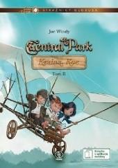 Okładka książki Central Park. Kraina Koe