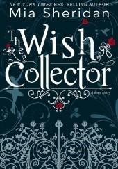 Okładka książki The Wish Collector Mia Sheridan