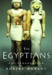 Okładka książki The Egyptians. An Introduction Robert G. Morkot