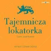 Okładka książki Tajemnicza lokatorka Arthur Conan Doyle