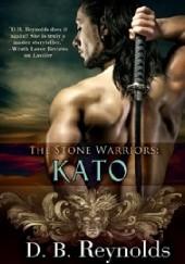 Okładka książki Kato D B Reynolds