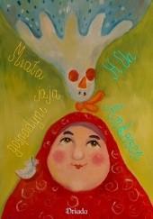 Okładka książki Miała jaja gospodyni Hans Christian Andersen